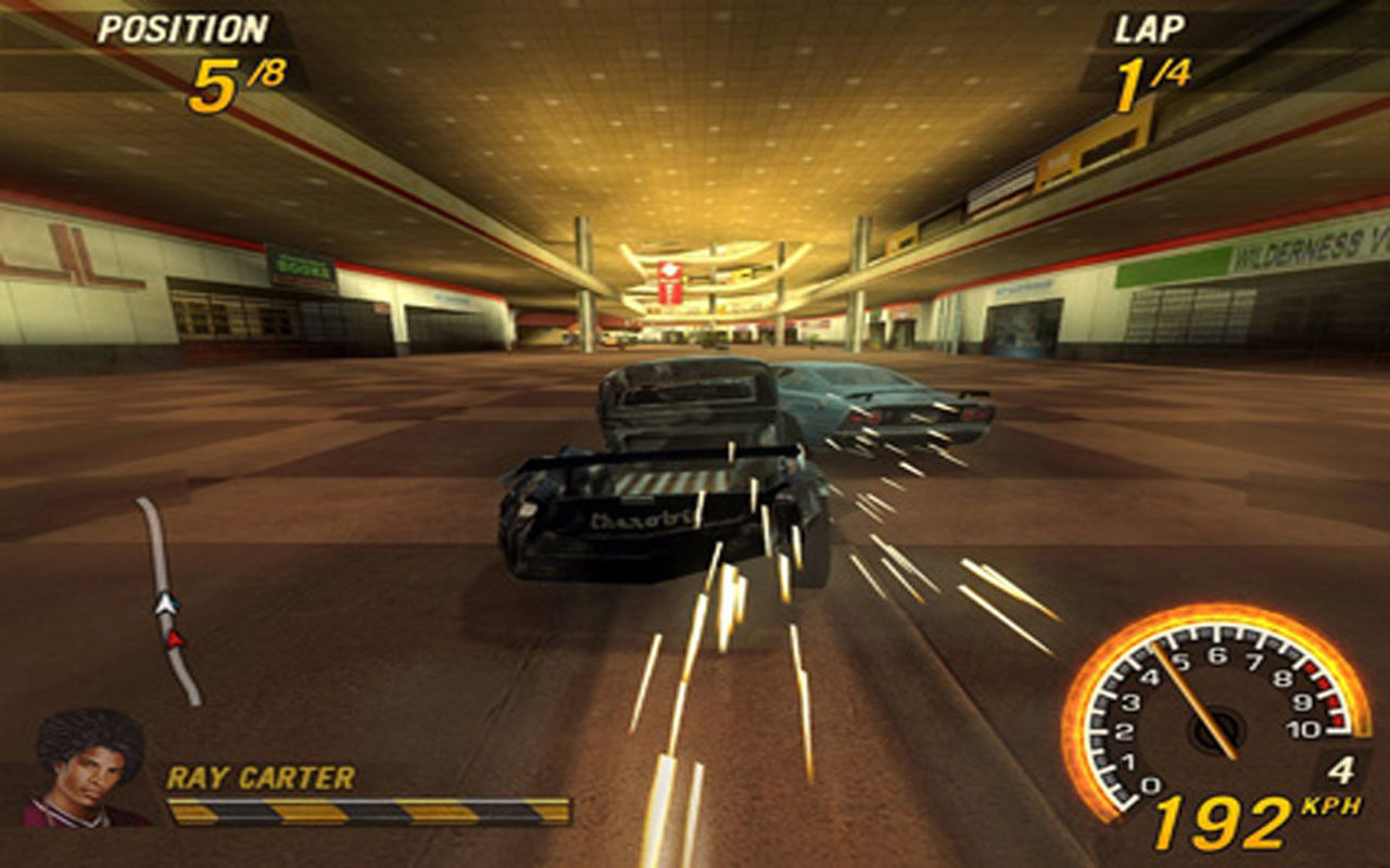 Screenshot 3 for FlatOut 2
