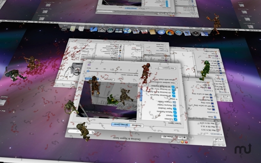 3d Desktop Zombies Screen Saver For Mac Free Download Review Latest Version
