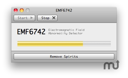 Screenshot 1 for EMF6742