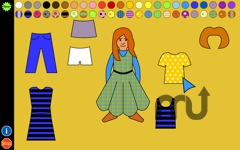 Screenshot 1 for FishDog Dressup