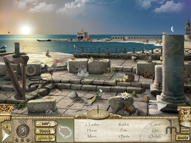 Screenshot 1 for Herod's Lost Tomb