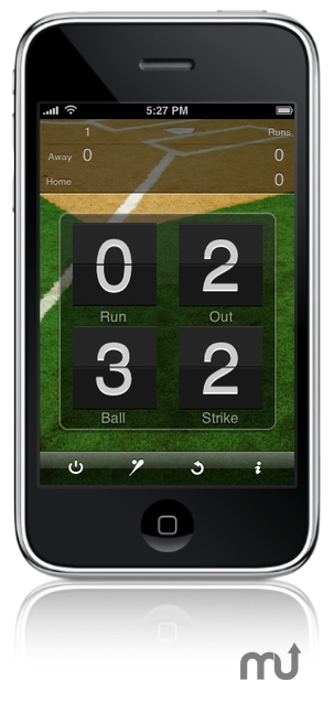 Screenshot 1 for Strikeout