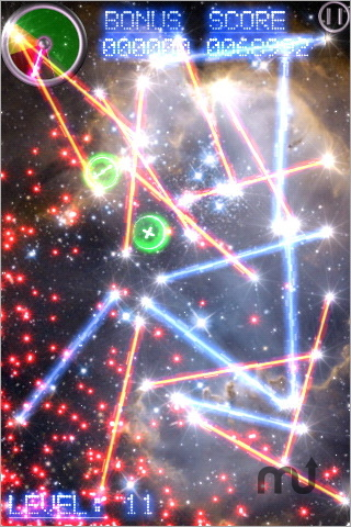 Screenshot 1 for Antimatter