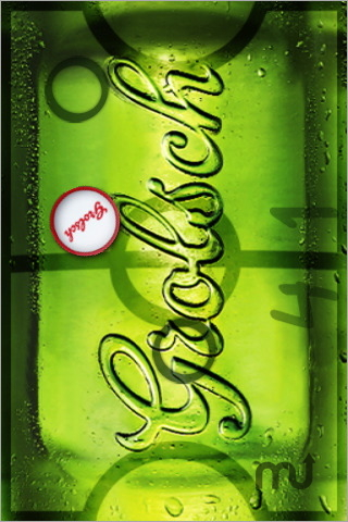 Screenshot 1 for Grolsch Game