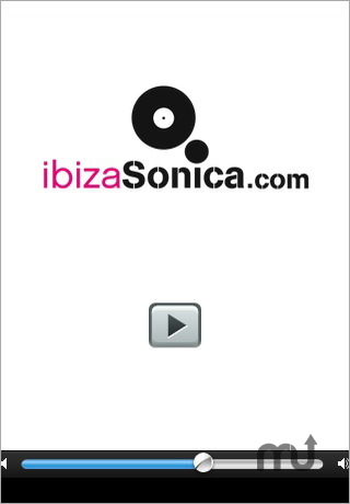 Screenshot 1 for Ibiza Sonica