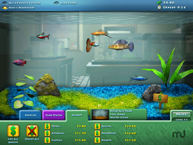 Screenshot 1 for FishCo