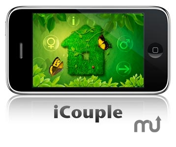 Screenshot 1 for iCouple