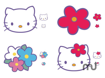 Screenshot 1 for Hello Kitty