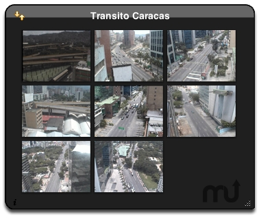 Screenshot 1 for Transito Caracas