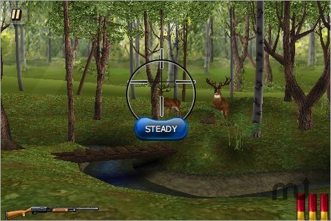 Screenshot 1 for Deer Hunter 3D