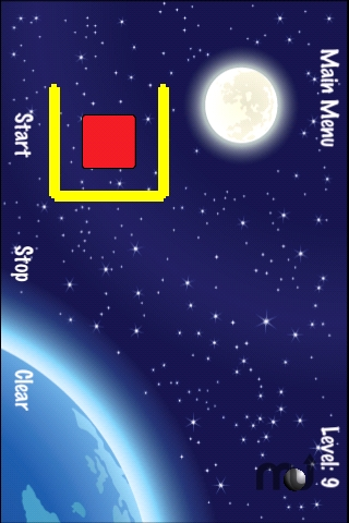 Screenshot 1 for Lunar Ball