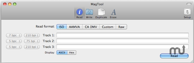 Screenshot 1 for MagTool
