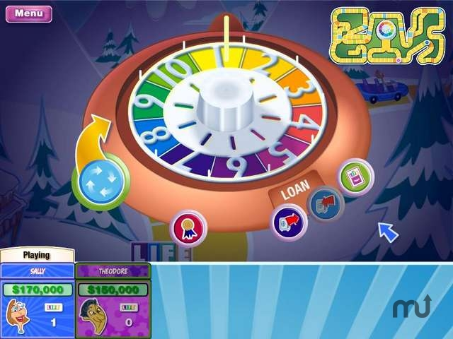 Screenshot 1 for The Game of Life by Hasbro