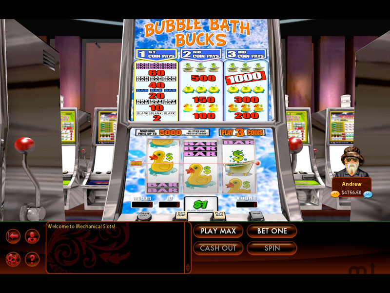 Royal Casino Mandelieu Bay Club - Aeo Academy Slot Machine