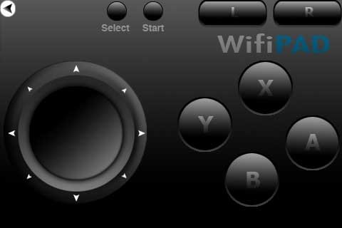 Screenshot 1 for WifiPad