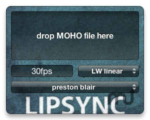 Screenshot 1 for LipSync