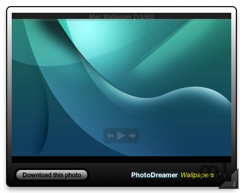 Screenshot 1 for PhotoDreamer: Wallpapers