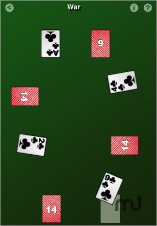 Screenshot 1 for Card Control