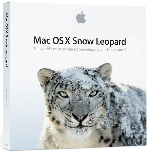 Screenshot 1 for Apple Performance Update (Snow Leopard)