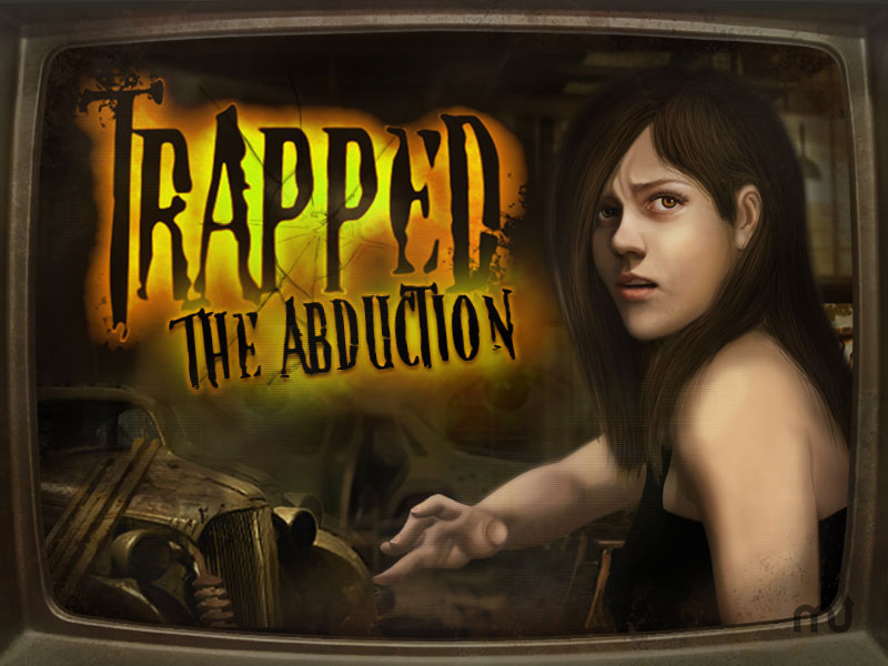 Screenshot 1 for Trapped The Abduction