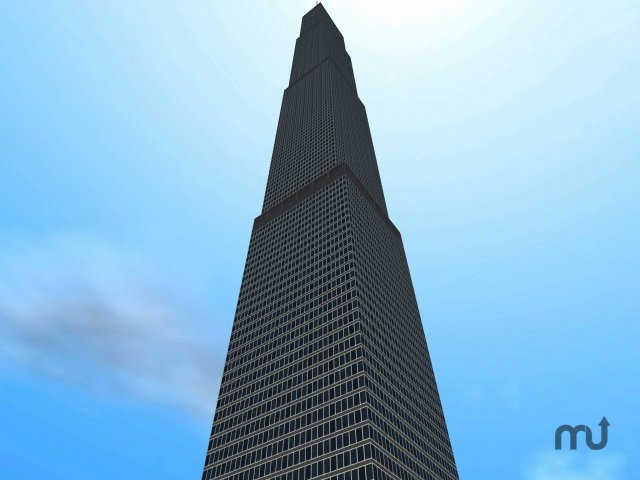 Screenshot 1 for Skyscraper