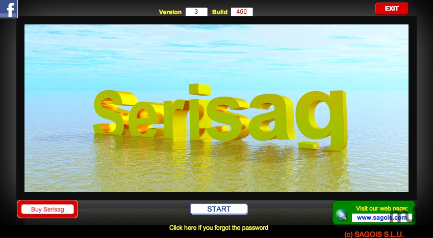 Screenshot 1 for Serisag