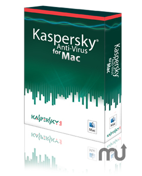 Screenshot 1 for Kaspersky Anti-Virus