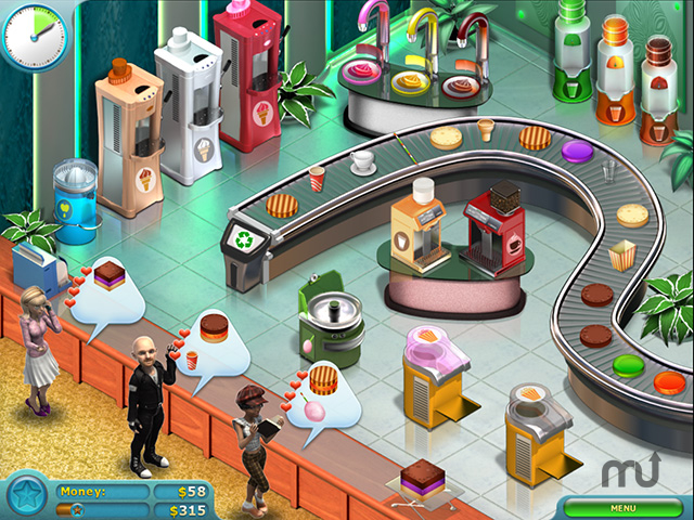 Screenshot 1 for Cake Shop 2