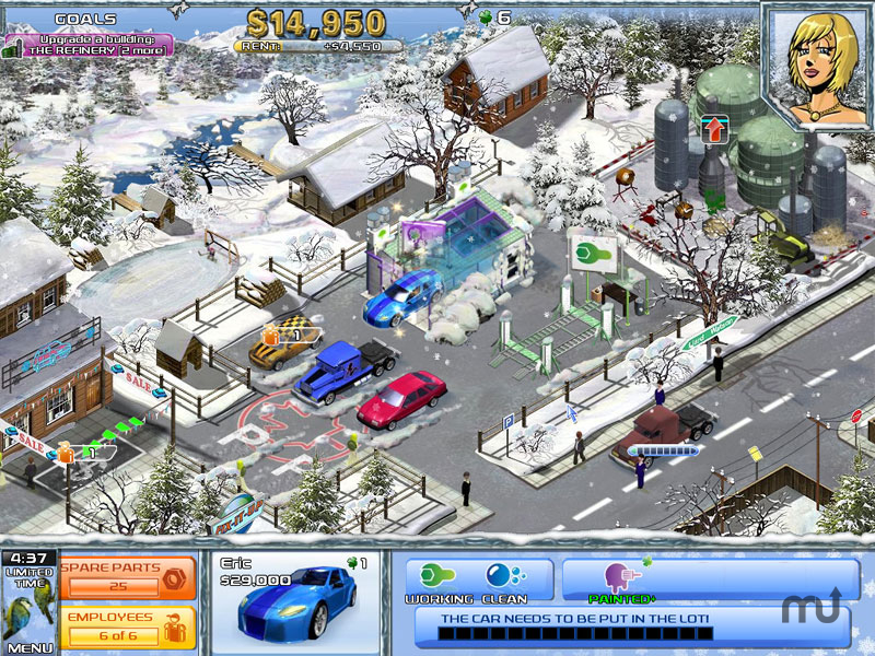 Screenshot 1 for Fix-it-up 2 - World Tour
