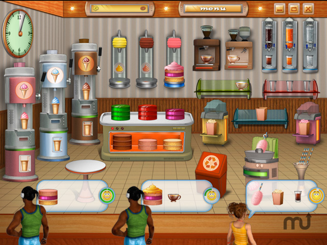 Screenshot 1 for Cake Shop