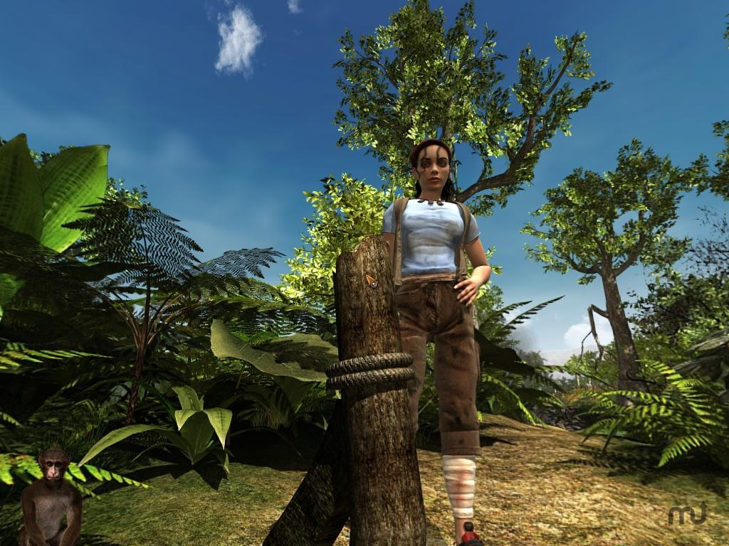 Screenshot 1 for Return to Mysterious Island 2