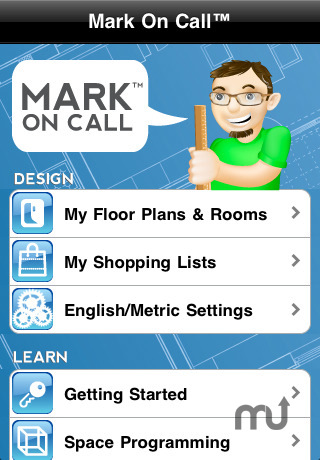 Screenshot 2 for Mark On Call