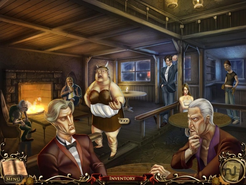 Screenshot 1 for Nightfall Mysteries: Curse of the Opera
