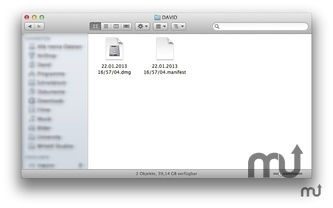 Screenshot 4 for USB Backup