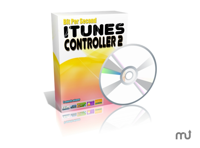 Screenshot 1 for iTunes Controller Lite
