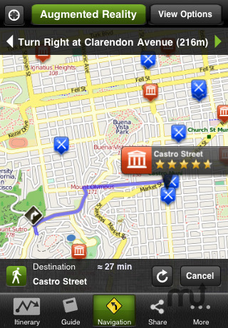 Screenshot 5 for San Francisco Travel Guide - mTrip