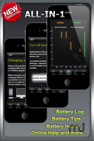 Screenshot 5 for Battery Doctor Pro