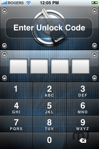Screenshot 1 for 1Password Pro