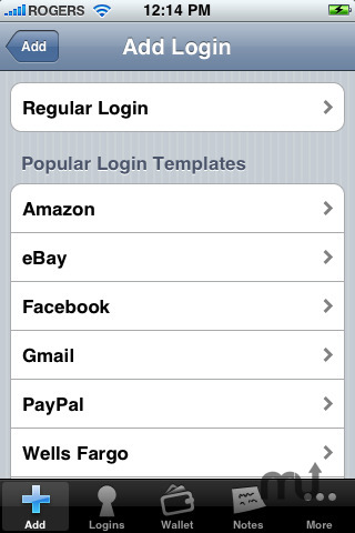 Screenshot 4 for 1Password Pro
