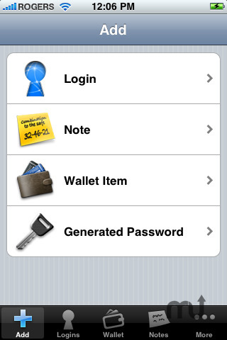 Screenshot 5 for 1Password Pro
