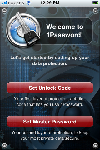 Screenshot 6 for 1Password Pro