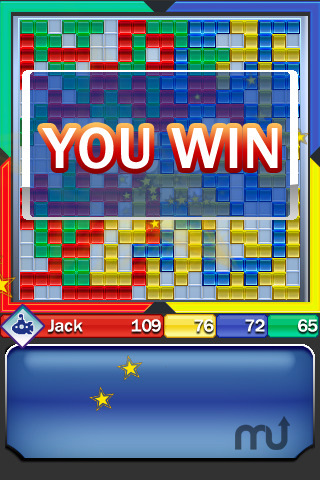 Screenshot 5 for Blokus FREE