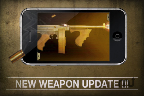 Screenshot 2 for i-Gun Ultimate