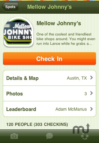 Screenshot 3 for Gowalla
