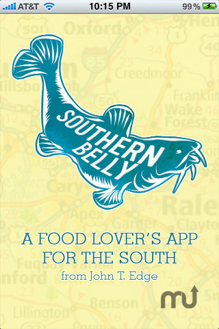 Screenshot 5 for SouthernBelly