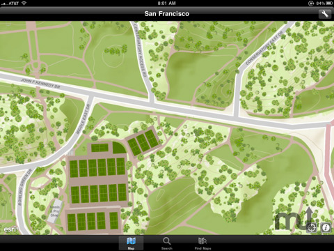 Screenshot 2 for ArcGIS