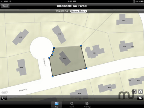Screenshot 8 for ArcGIS