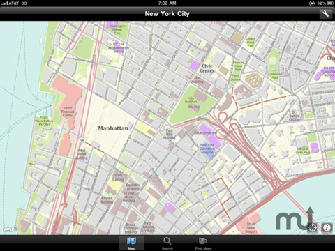 Screenshot 10 for ArcGIS