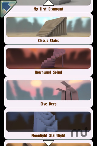 Screenshot 5 for Stair Dismount Universal