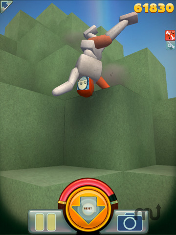 Screenshot 7 for Stair Dismount Universal